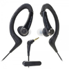 Audio Technica Sonicsport 1 In-Ear Headphones (Black)