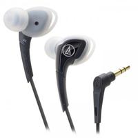 Audio Technica Sonicsport 2 In-Ear Headphone (Black) - Cover