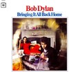 Bob Dylan - Bringing It All Back Home (Vinyl)