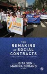 Remaking of Social Contracts - Gita Sen (Paperback)