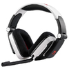 Tt eSports SHOCK Gaming Headset - White (by Thermaltake)