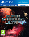 Super Ultra Stardust VR (PS4 VR - Nordic Box - EFIGS In Game)