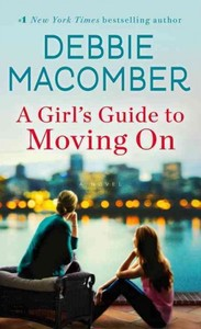A Girl's Guide to Moving On - Debbie Macomber (Paperback) - Cover
