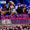 Twisted Sister - Metal Meltdown (Region A Blu-ray)