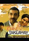 Chinese Take Away (Region 1 DVD)