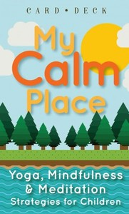 My Calm Place - Barbara Neiman (Paperback) - Cover