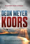Koors - Deon Meyer (Paperback)