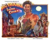 The Official Making of Big Trouble in Little China - Tara Bennett (Hardcover)