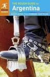 Rough Guide to Argentina - Shafik Meghji (Paperback)