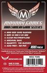 Mayday Games - Mini Chimera Card Sleeves (100 Sleeves)