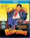 Borrowers (Blu-ray)