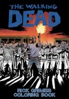 The Walking Dead - Robert Kirkman (Paperback) Cover