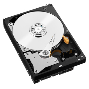 WD WD80EFAX Red 8TB NAS 5400 RPM SATAIII 256 MB Cache 3.5