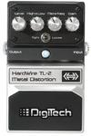 DigiTech TL-2 HardWire Guitar Metal Distortion Pedal