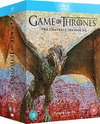 Game of Thrones: The Complete Seasons 1-6 (Blu-ray)