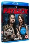 WWE: Payback 2016 (Blu-ray)