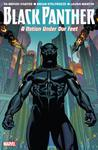 Black Panther Vol. 1: a Nation Under Our Feet - Ta-Nehisi Coates (Paperback)