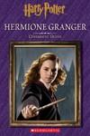 Hermione Granger - Scholastic Inc. (Hardcover) Cover
