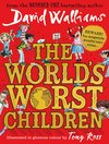 The World's Worst Children - David Walliams (Trade Paperback)