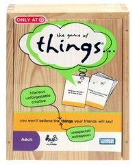 Game of Things (Party Game) - Cover