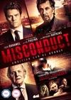 Misconduct (DVD)