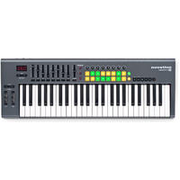 Novation LaunchKey 49 49 Key USB MIDI Controller