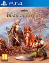 Realms of Arkania - Blade of Destiny (PS4)