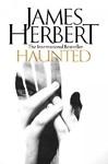 Haunted - James Herbert (Paperback)