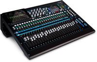 Allen & Heath QU 24 24 Channel Digital Mixing Console (Chrome Version)