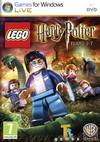 LEGO Harry Potter: Years 5-7 (PC) Cover