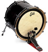 Evans BD22EMADCT 22 Inch EMAD Calftone Bass Drum Batter Drum Head