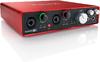 Focusrite Scarlett 6i6 4 Channel USB Audio Interface (2nd Generation)