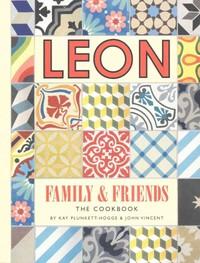 Leon - Kay Plunkett-hodge (Paperback) - Cover