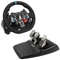 Logitech G29 Driving Force Racing Wheel (PS3, PS4)
