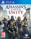 Assassin's Creed: Unity (PS4)