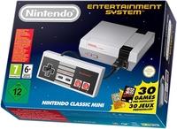 Nintendo Classic Mini Console Hardware (NES) - Cover