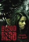 Blood Redd (Region 1 DVD)
