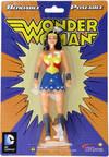 Wonder Woman New Frontier Bendable Figure