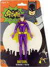 Batgirl 1966 Bendable Figure Cover