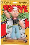Popeye Bendable Figure