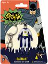 Batman 1966 Bendable Keychain