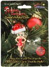 Betty Boop 3D Holiday Dangler