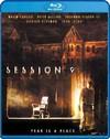 Session 9 (Region A Blu-ray)