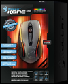 ROCCAT Kone XTD Optical USB Mouse