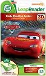 LeapFrog - LeapReader Software - Cars 3D