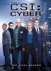 CSI: Cyber: Final Season (Region 1 DVD)