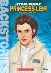 Star Wars Princess Leia - Calliope Glass (Paperback) Cover
