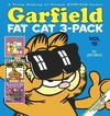 Garfield Fat Cat 3-pack - Jim Davis (Paperback)