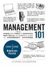 Management 101 - Stephen Soundering (Hardcover)