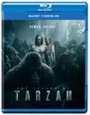 Legend of Tarzan (Blu-ray)
